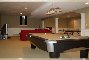 Basement Renovation: Inspiring Tip and Ideas