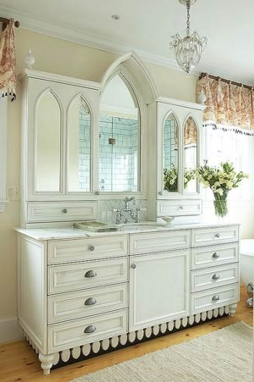 Bathroom Vanities – Ideas & Tips Compatible with Every Bathroom
