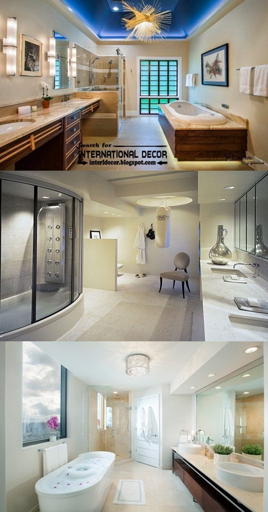 Beautiful Bathroom Lights – Ceiling Lights