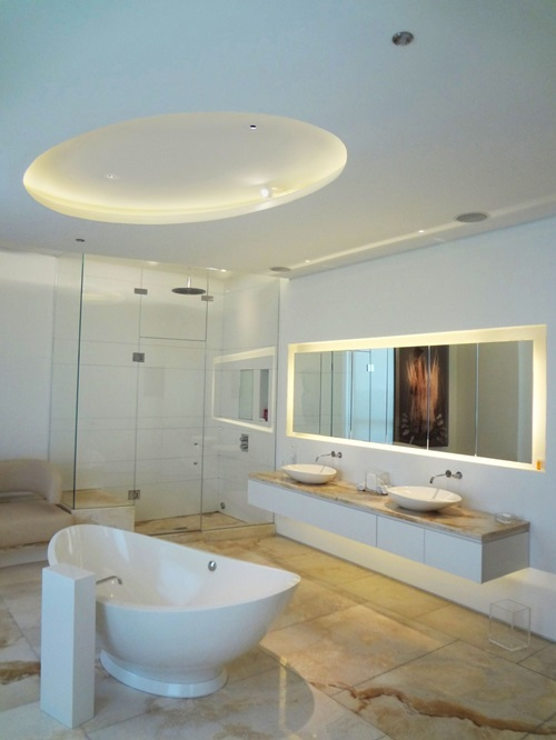Beautiful Bathroom Lights Ceiling Lights Interior Design