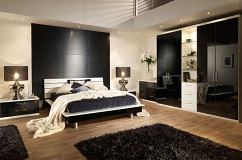 Bedroom Interior Decoration 10 Ideas To Start With Interior Design