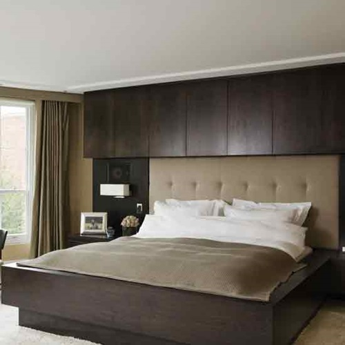 Bedroom style important elements while decorating your bedroom interior design - Beautiful snooze bedroom suites packing comfort in style ...