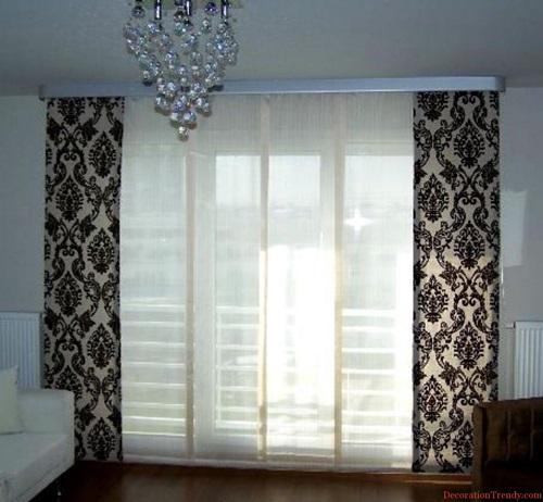 Best Curtains Designs – Accessories - Interior design