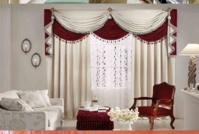 Best Curtains Designs - Accessories