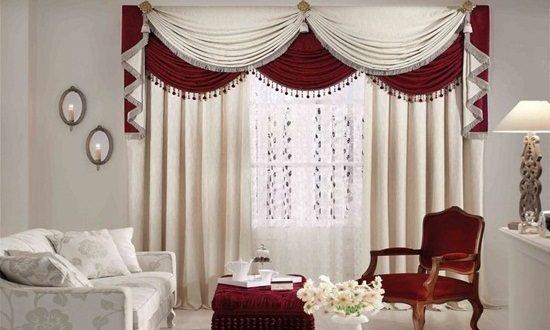 Best Curtains Designs – Accessories