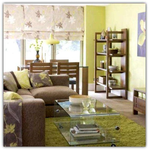Budget friendly updates for a small living room interior - Decor for small living room on budget ...