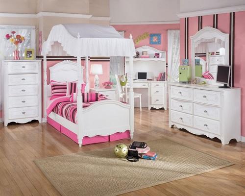 Children Bedroom Interior Design