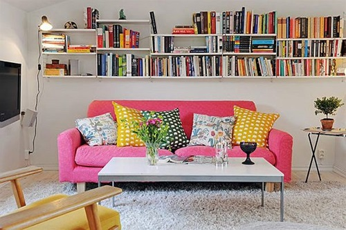Room Look Bigger – Limited Space