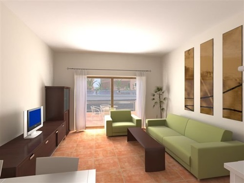 Colors That Make Rooms Look Bigger Custom With Small Living Room Decorating Ideas Images