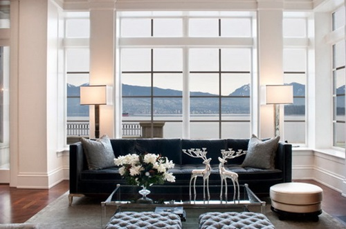 Create A Japanese Look In Your Living Room