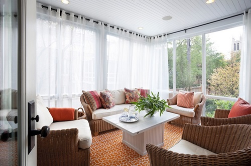 Curtain Design Tips – How to Make a Perfect Focal Point