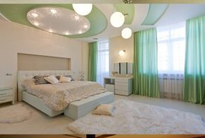 Curtains For Your Bedroom - Colors and Light