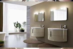 Designing A Modern Bathroom - New Look