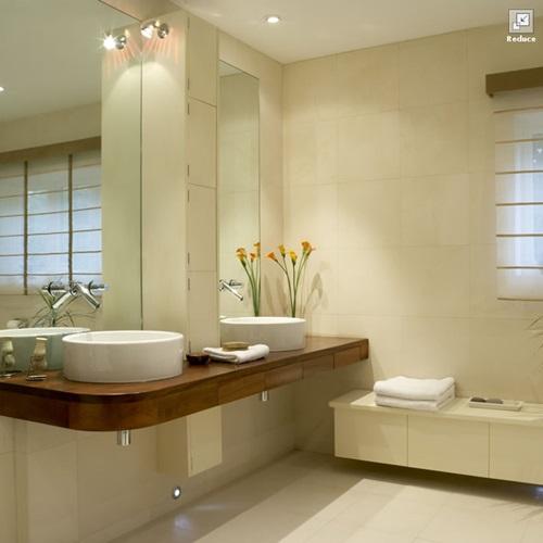 Designing A Modern Bathroom – New Look