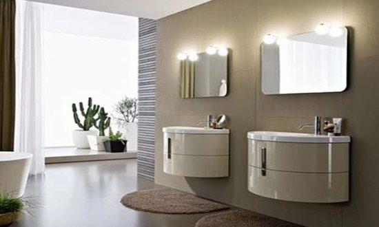 Designing a modern bathroom new look interior design for New bathroom looks
