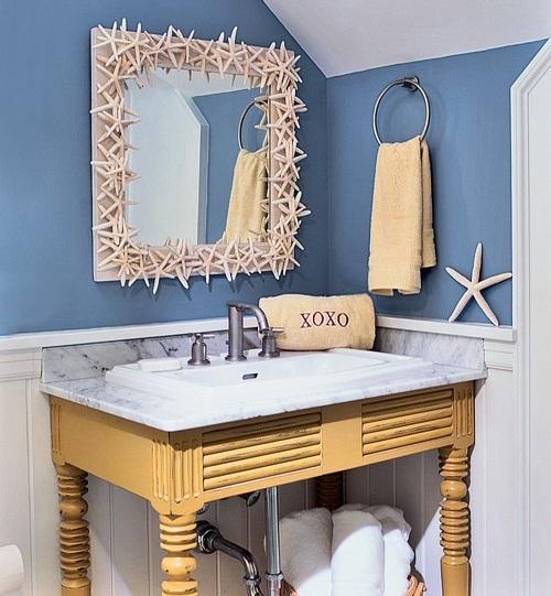 Bathroom Set Colors: Designing A Tropical Bathroom