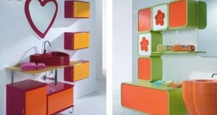 Designing Kids Bathroom – Colors and Themes