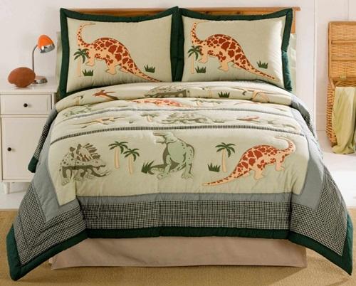 Dinosaur Bedroom Themes For Kids  4