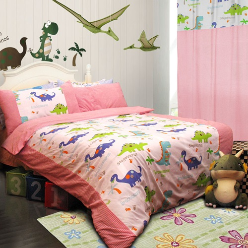 ... Dinosaur Bedroom Themes For Kids ...