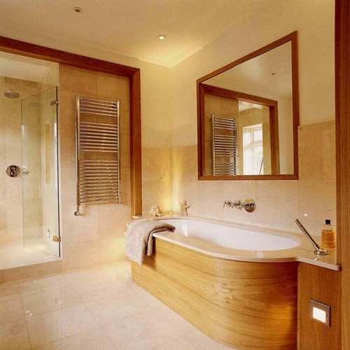 Bathroom Interior Design Tips And Ideas ~ Experts tips for choosing interior paint colors