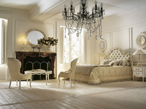 French Country Design For Your Bedroom