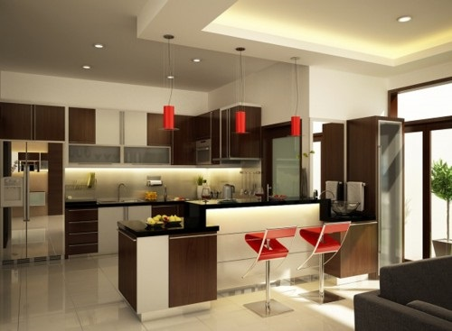 Functional and Decorative Kitchen Systems