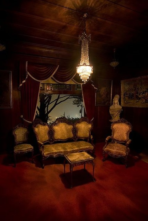 gothic design for living rooms interior design. Black Bedroom Furniture Sets. Home Design Ideas