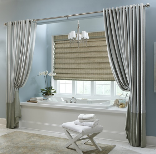 Having Shower Curtains In The Bathroom Is a Must
