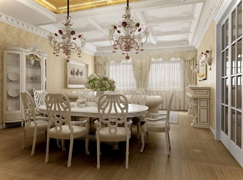 House Curtains - Facts To Consider