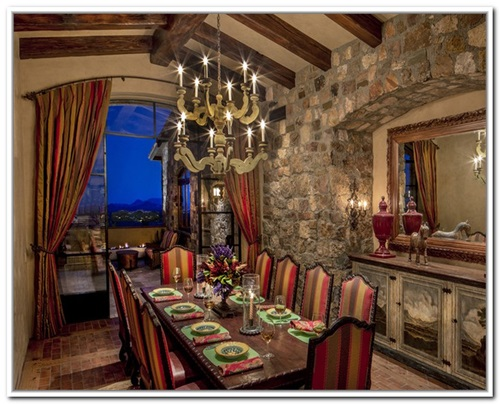 ... How To Choose Tuscan Curtains ...