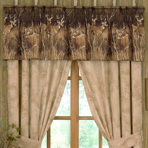 White Cotton Valance Curtains Easy to Make Curtains