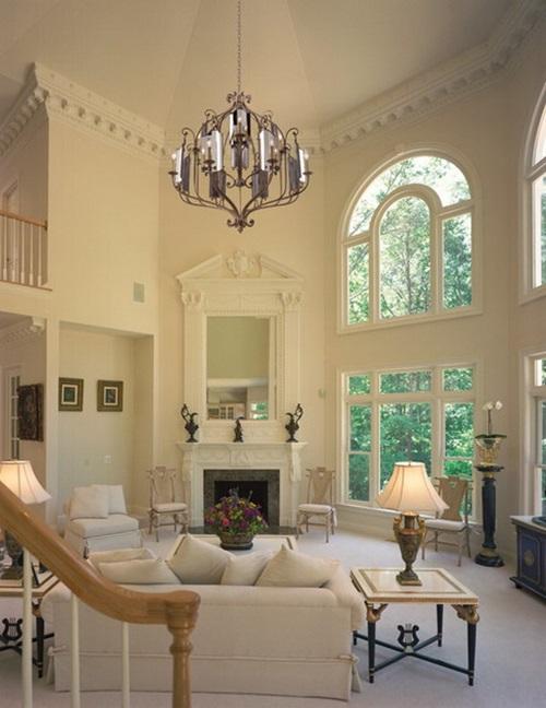 How to Arrange a Modern Living Room!