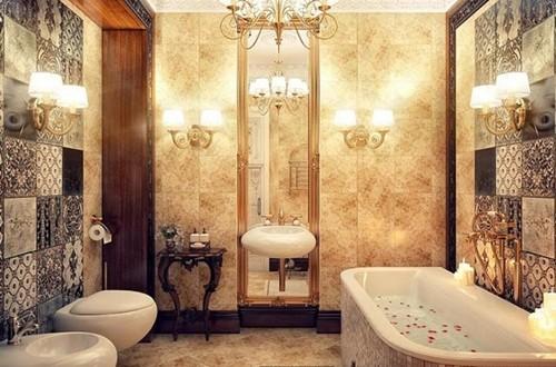 How To Find And Restore Vintage Bathroom Fixtures Interior Design