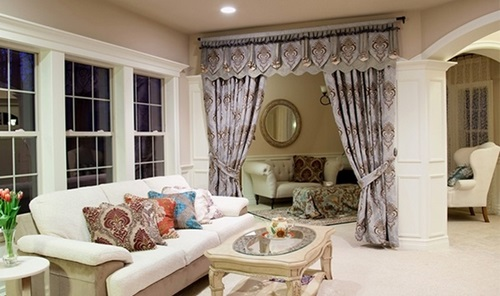 How to Make your Own Curtains and Valances – [DIY] How to Make your Own Curtains and Valances – [DIY]