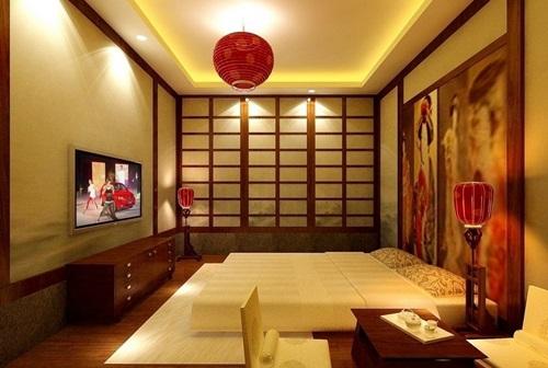 Interior Design Japanese japanese interior design – stick, furniture and accessorize