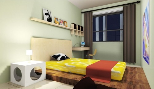 Japanese Interior Design Bedroom japanese interior design – stick, furniture and accessorize