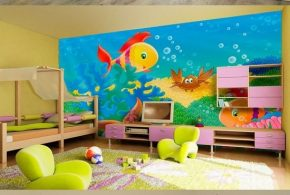 Kids Rooms - New Ideas