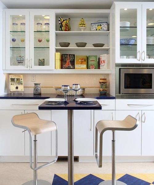 Kitchen cabinet design different colors interior design - Different design of kitchen ...