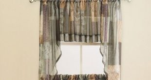Kitchen Curtains – How To Choose Kitchen Curtains