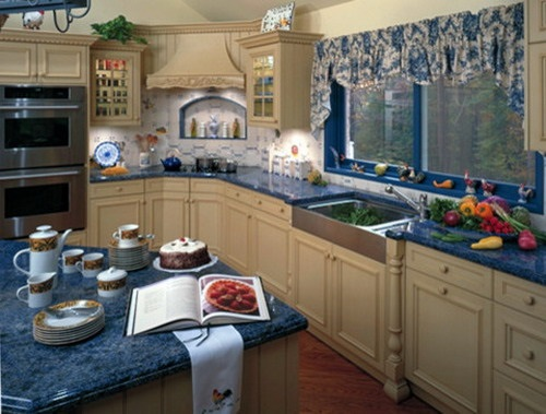 Kitchen Curtains Most Fresh Trending Styles
