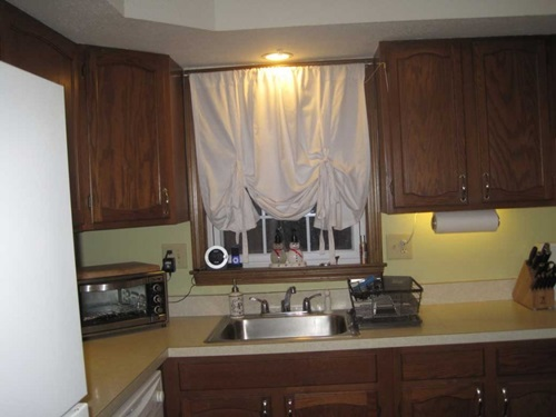 Kitchen Curtains – Most Fresh & Trending Styles