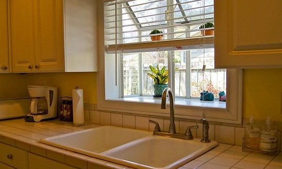 Kitchen Curtains – Renewing Your Kitchen Curtains