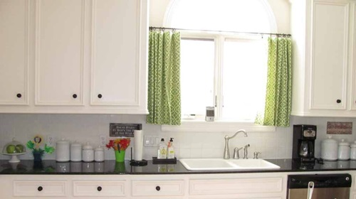 Kitchen Curtains - Renewing Your Kitchen Curtainsn