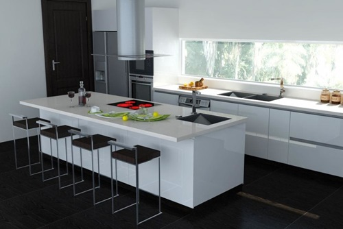 Kitchens Renovation Interior Designs