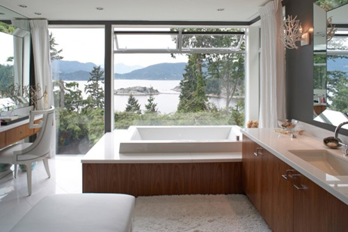 Latest Trends in Bathroom Design Styles