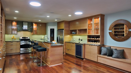 Lessons Learned from Various Kitchen Renovations