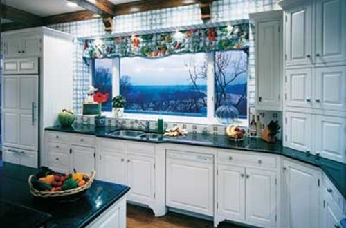 Lessons learned from various kitchen renovations for Various kitchen designs