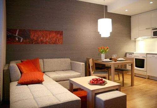 Living Room Design Tips and Tricks