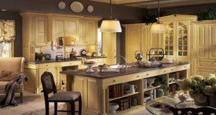 Make Your Kitchen Speak of You