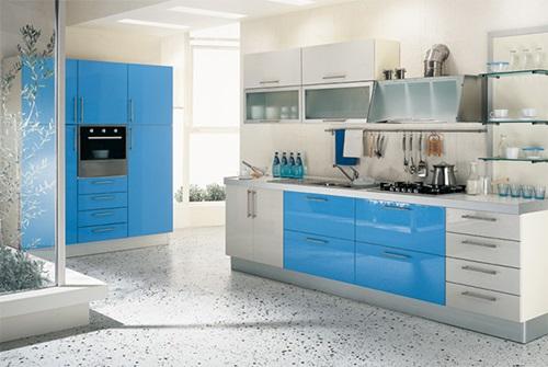 Master Kitchen Interior Design – Kitchen Cabinets